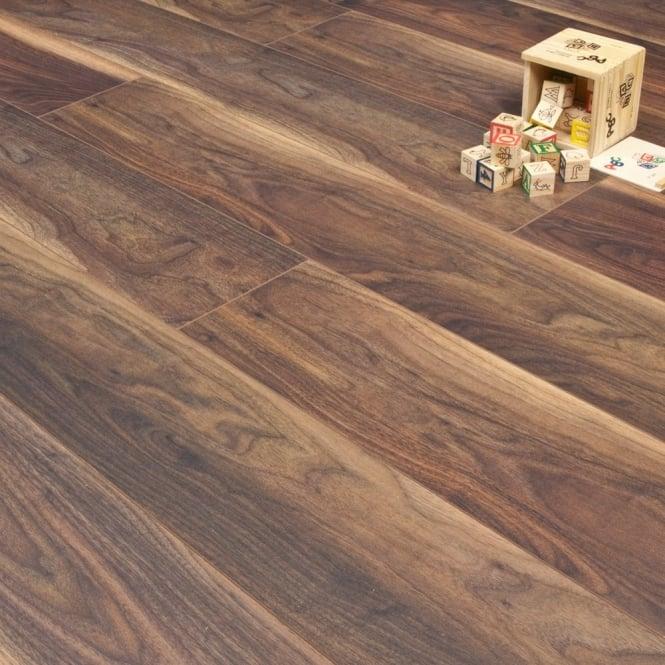 Balterio xpert pro 12mm black walnut 516 for Balterio carbon black laminate flooring