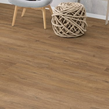Brecon - 12mm Laminate Flooring - Kola Oak