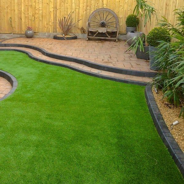 Brunswick Artificial Grass 20mm 1507gr/m2