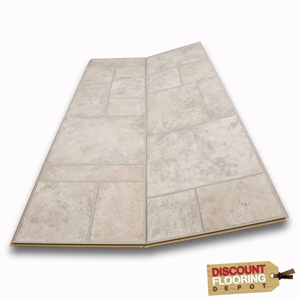 Campino Light 8mm Flat AC3 2.53m2 - from Discount Flooring ...