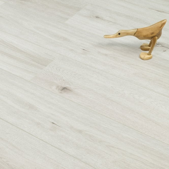 Canterbury 7mm Laminate Flooring Ash Grey Oak 2245m2