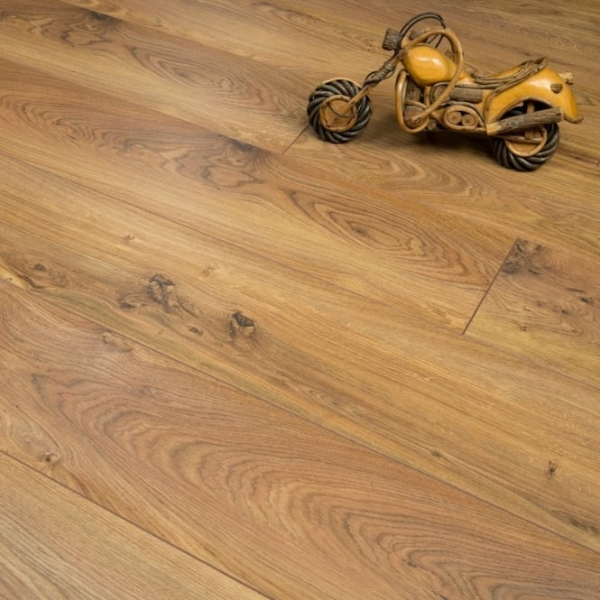 Canterbury Barcelona Oak 7mm V-Groove AC3 2.245m2