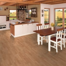 Classic Elegance Beech 3 Strip Rustic 7mm Flat AC3 2.4806m2 Discontinued