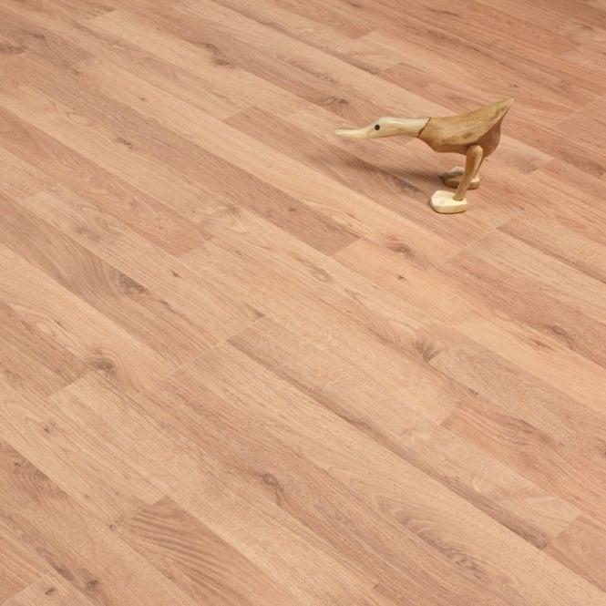 Whitewashed Wood Floors Yes Or No: Classic Elegance Honey Oak 7mm Flat AC3 2.4806m2