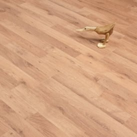 Classic Elegance Honey Oak 7mm Flat AC3 2.4806m2