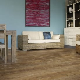 **Clearance** Balterio Magnitude Smoked Oak 558 8mm Laminate Flooring V-Groove AC4 2.162m2