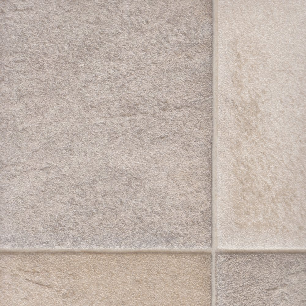 Columbus sego 109 tile cushioned vinyl flooring for Cushioned linoleum flooring