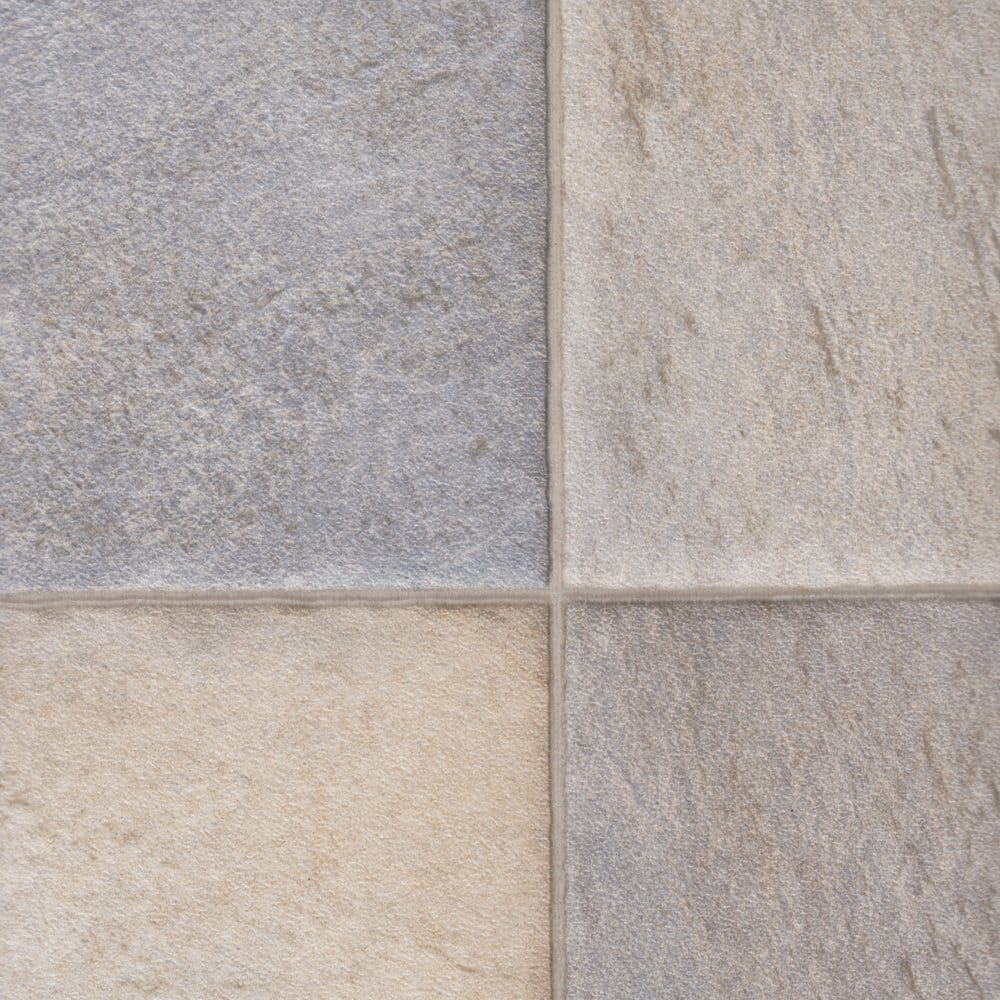 Columbus sego 137 tile cushioned vinyl flooring for Cushioned vinyl flooring