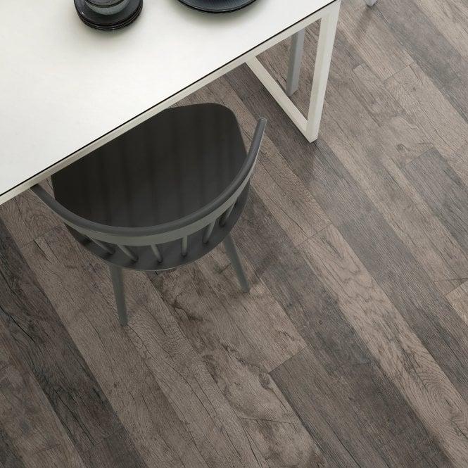 Delgado - 10mm laminate flooring - Rustica