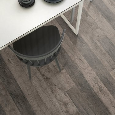Delgado - 10mm laminate flooring - Rustica