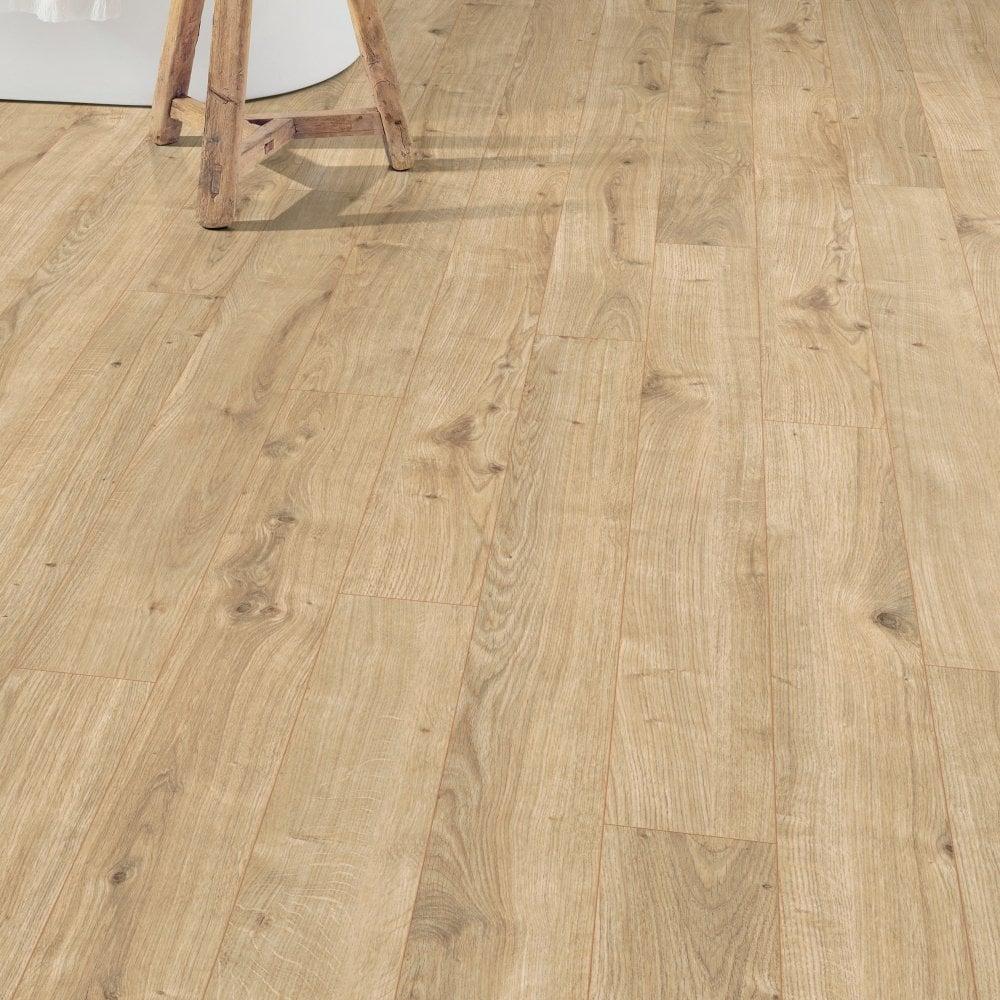Stone Washed Light Oak Laminate Get, Laminate Flooring Free Installation