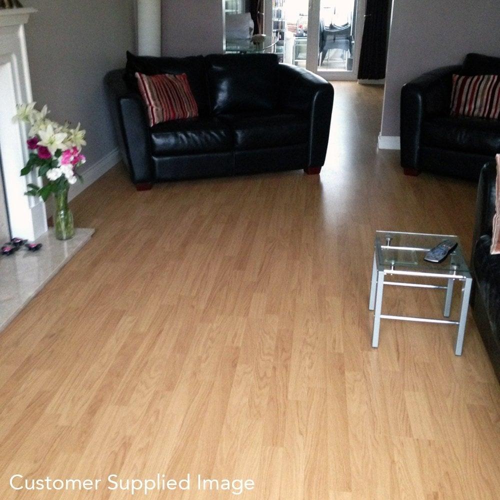 Designer devon oak 6mm laminate flooring for 6mm laminate flooring