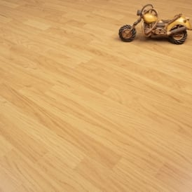 Designer Devon Oak 6mm Flat AC3 2.99m2