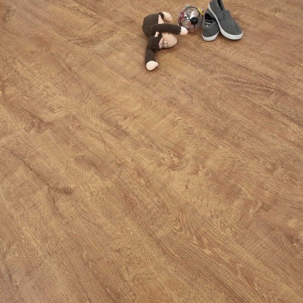 Rustic oak 6mm designer laminate flooring for 6mm laminate flooring