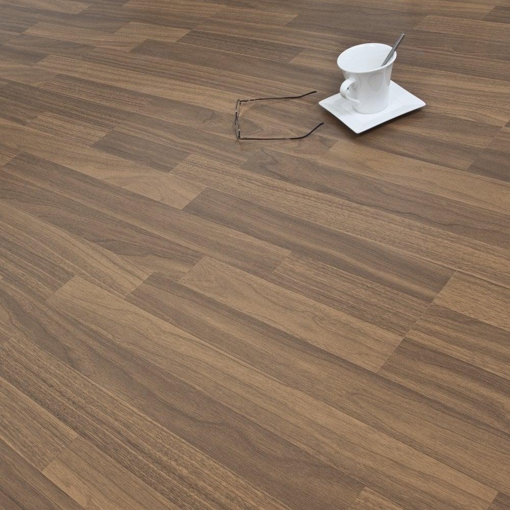 Walnut persian 6mm designer laminate flooring for 6mm laminate flooring