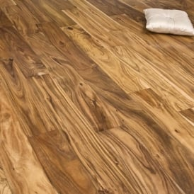 Diamond Series Engineered Flooring 14/3mm x 123mm Acacia 2.0664m2