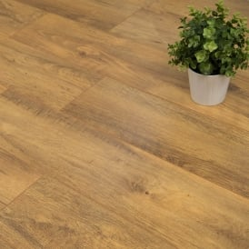 Discovery Brighton Oak 12mm V-Groove AC4 1.496m2