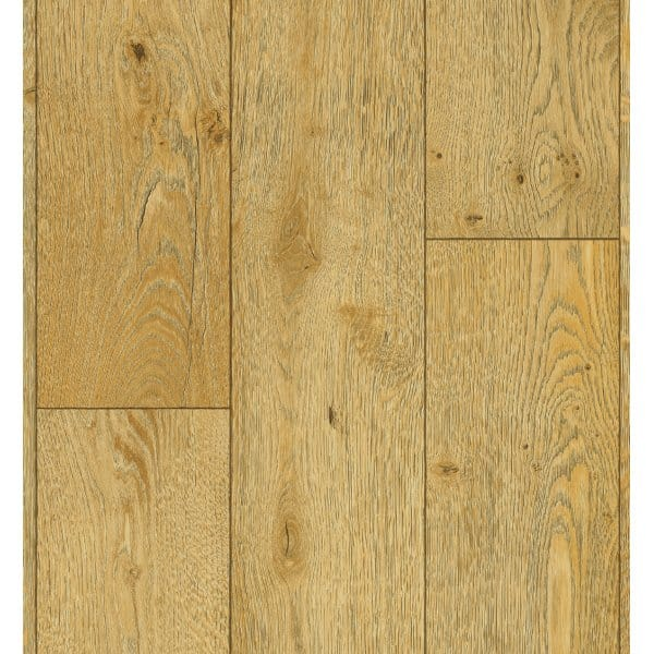 Wood effect width for Cushioned vinyl flooring