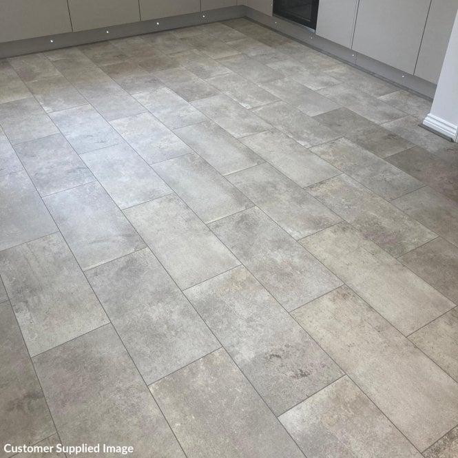 Elite Stone - 8mm Laminate Flooring - Sand Screed