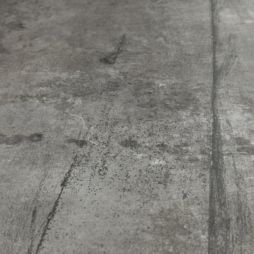 Graphite Screed Tile Effect Laminate, Harmonia Black Slate Effect Laminate Flooring 2 05m2 Pack
