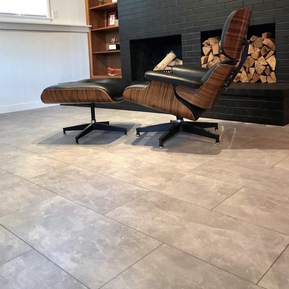 8mm Tile Effect Laminate Flooring, Stone Tile Effect Laminate Flooring