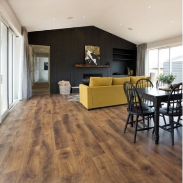 Emperor - 12mm Laminate Flooring - Woodland Oak