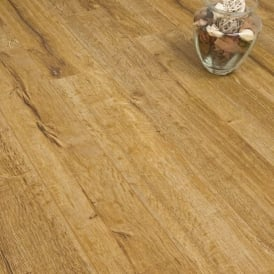 Emperor Hueston Oak 12mm x 162mm V-Groove AC3 1.57m2