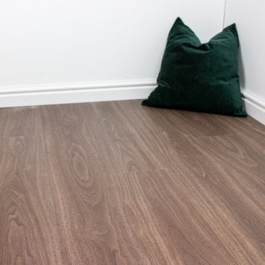 Endura - Rigid Click Vinyl LVT - Roasted Chestnut