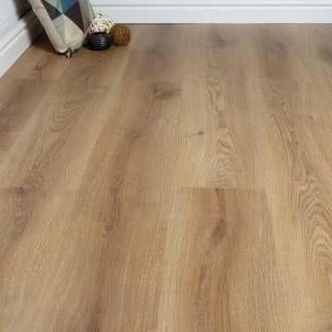 Endura - Rigid Vinyl LVT Click - Brandy Oak