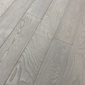 Eternity - 14mm Engineered Oak Flooring - Oxford Grey