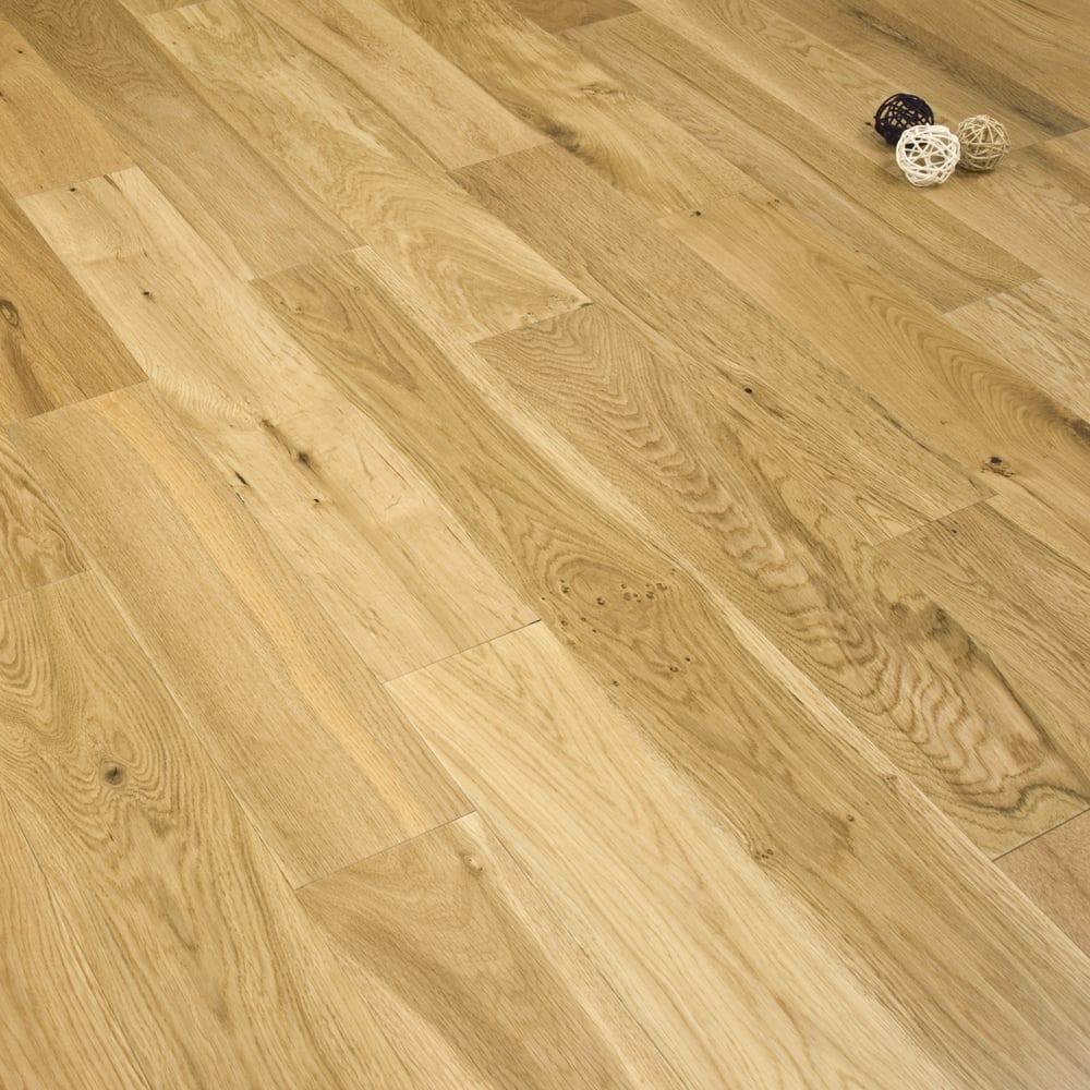 Engineered wood flooring from m across the uk for Cheap engineered wood flooring