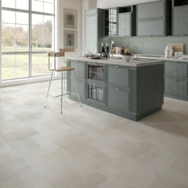 Executive Beige Tile Laminate 8mm 2.32m2