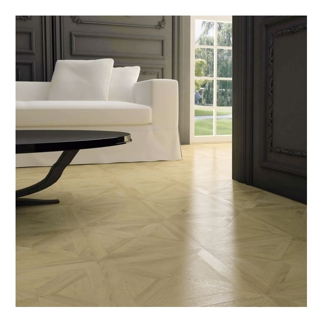 Executive Bordeaux Parquet Square Laminate 12mm 1.86m2