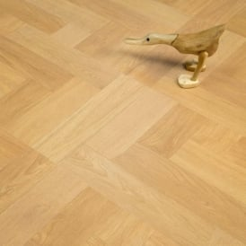 Executive Herringbone Harvest Parquet Laminate 12mm 1.39m2