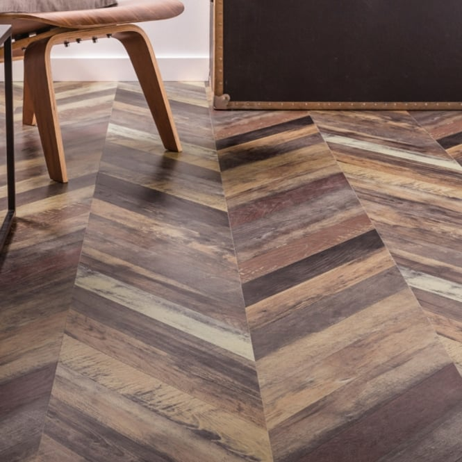Laminate Flooring Moisture Barrier Concrete Patio Deck Flooring: Executive Herringbone Multi Parquet Laminate 12mm 1.39m2