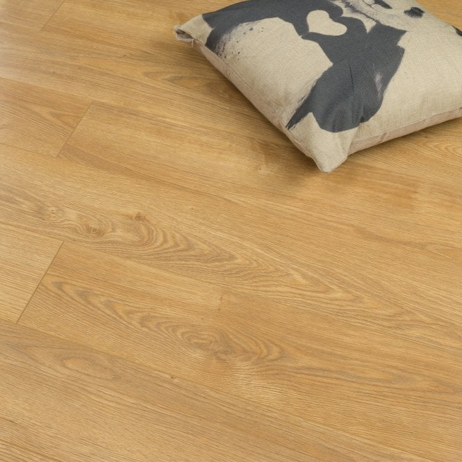 Explore - 8mm Laminate Flooring - Somerset Oak