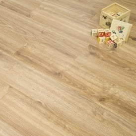 Explore Somerset Light Oak 8mm V-Groove AC4 2.057m2