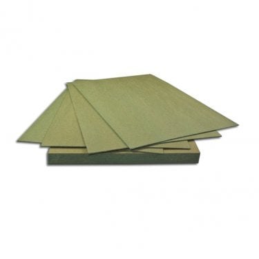 Fibreboard 5.5mm Underlay (10m2 Coverage)