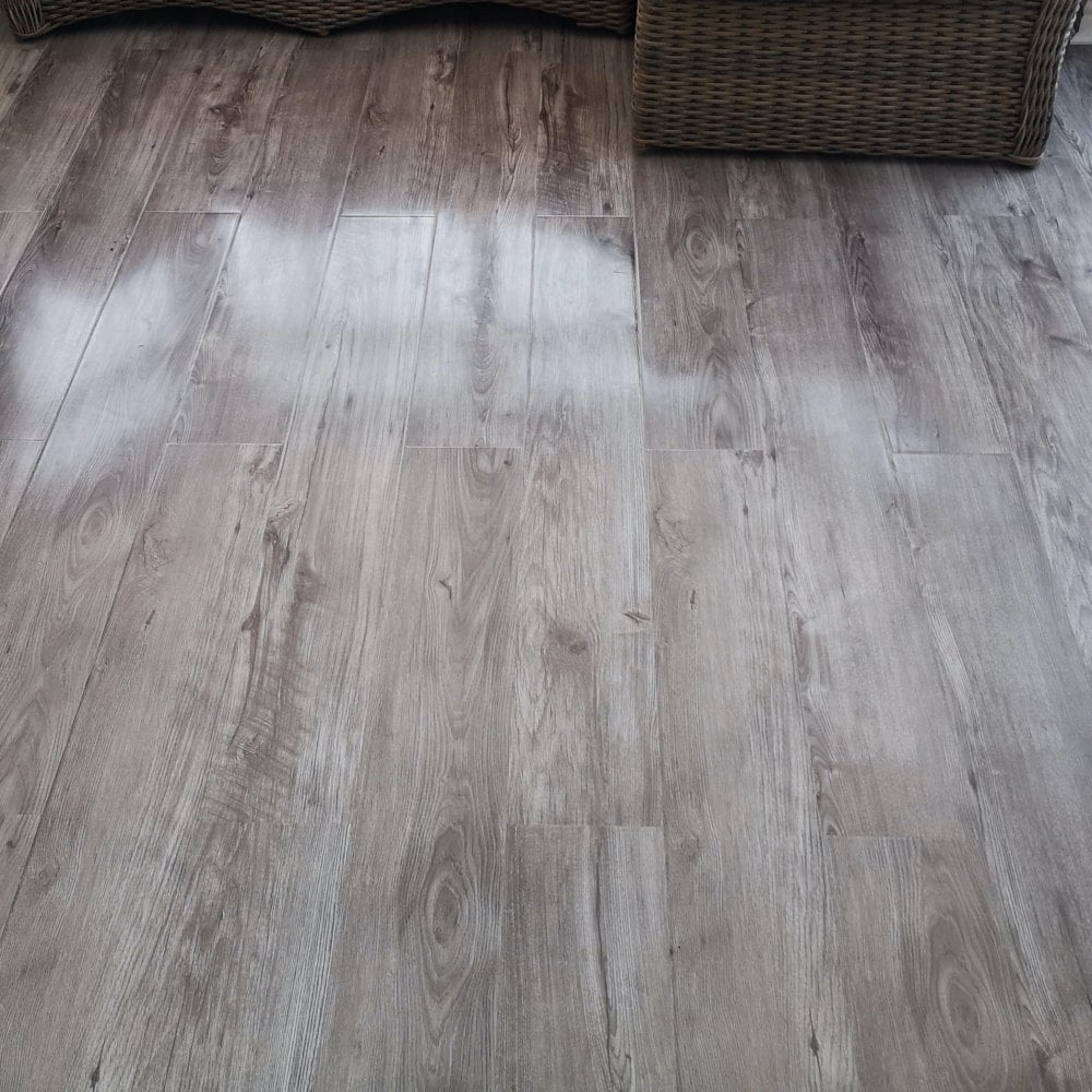 High Gloss Grey Laminate Flooring, Gloss Laminate Flooring Glasgow