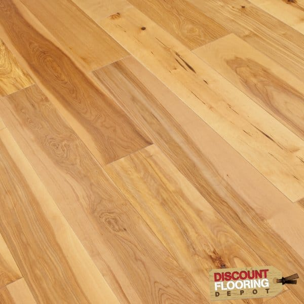 Gold Series Country Solid Birch Flooring 18mm X 120mm