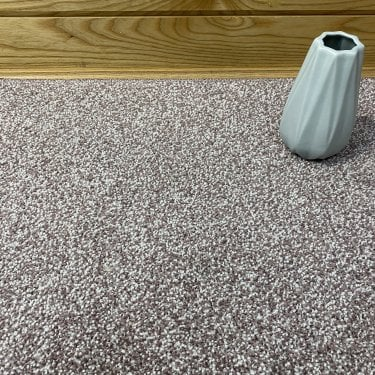 Home Style 46 - Lilac Carpet - Short Pile Height / Light Density