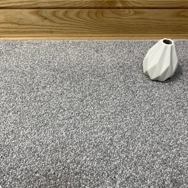 Home Style 74 - Light Grey Carpet - Short Pile Height / Light Density