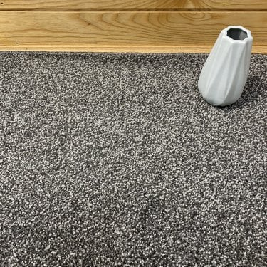 Home Style 78 - Dark Grey Carpet - Short Pile Height / Light Density
