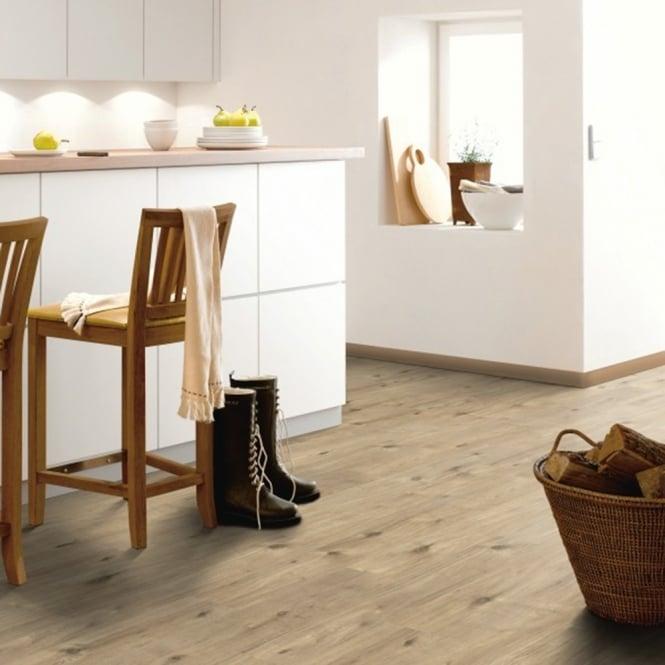 Horizon 8mm Laminate Flooring Natural Oak 1 98m2