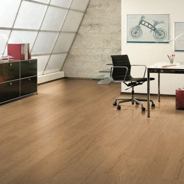 Horizon - 8mm Laminate Flooring - Sunshine Oak
