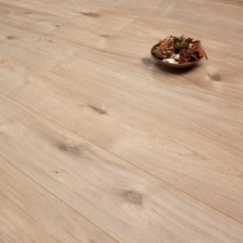 Horizon Natural Oak 8mm V-Groove AC3 1.98m2