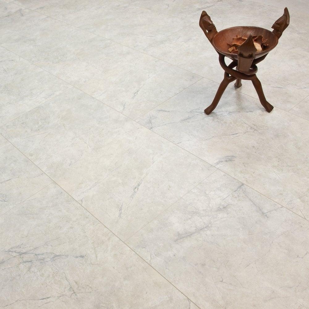 Hydro Guard 8mm Roman White Tile Laminate V Groove Ac4 253m2