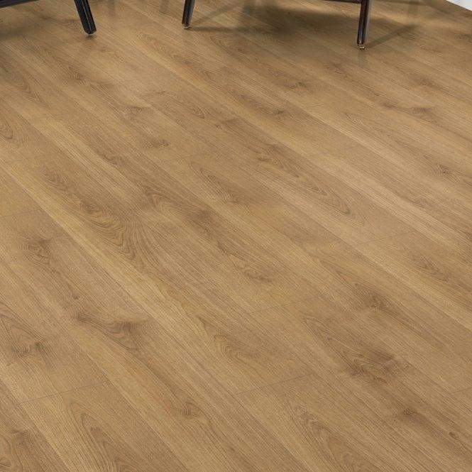 Hydro Guard - 8mm Water resistant Flooring - Soar Oak