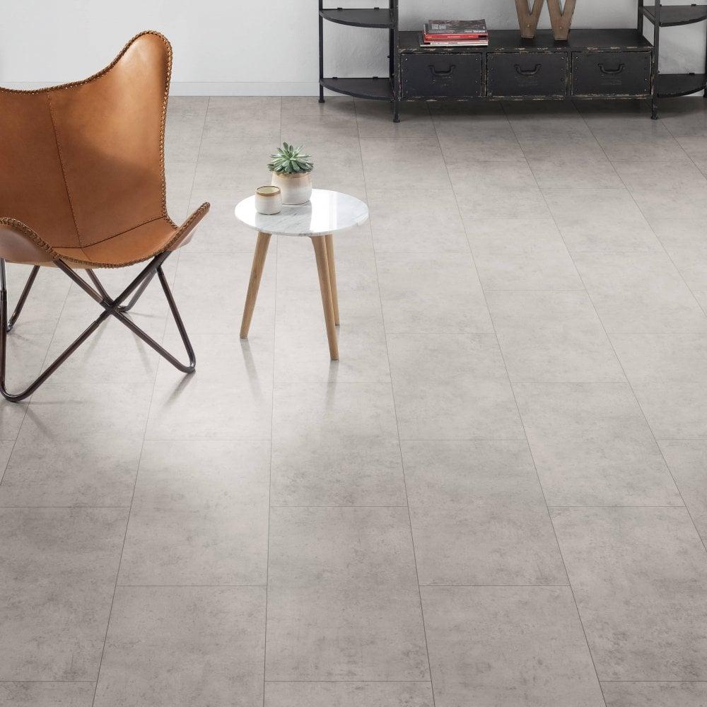 Concrete Effect Laminate Flooring, Cement Effect Laminate Flooring