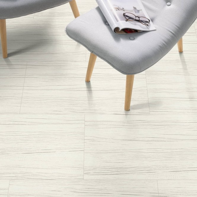 Hydro Guard - 8mm Water resistant Laminate Flooring - Stripped Wood
